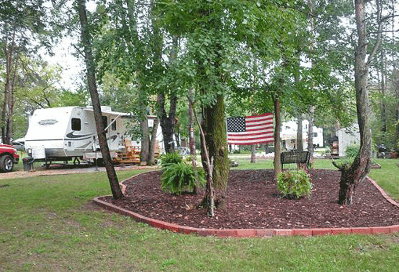 12 Best RV Destinations for Memorial Day in Illinois