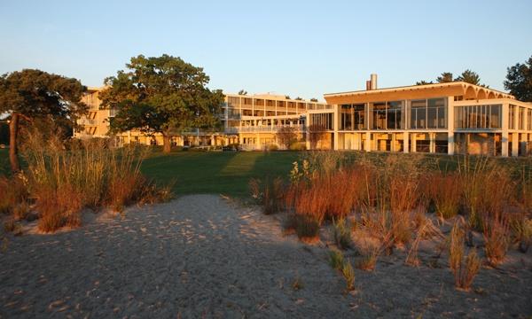Illinois Beach State Park Center