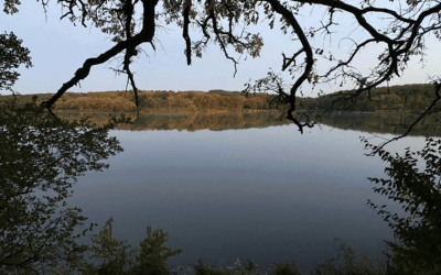 RV Camping Guide to Rock Cut State Park