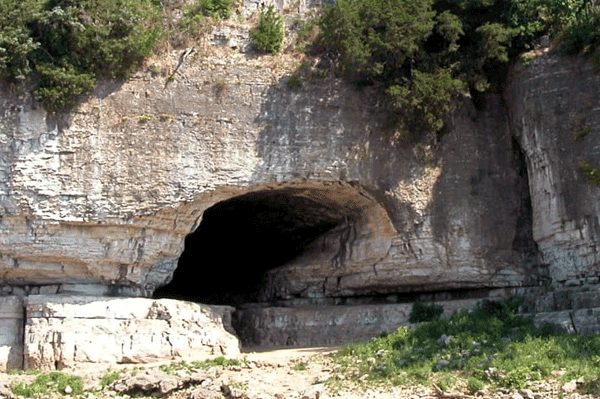 Cave-in-Rock-State-Park