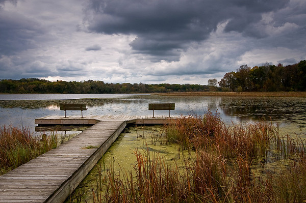 RV Camping Guide to Moraine Hills State Park