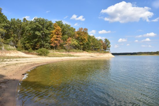 RV Camping Guide to Wolf Creek State Park